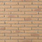 PR-03 Ladrillo-rustico – dunkle Fugen Piedra Panel