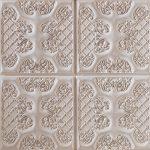 PR-1012 Ashford ocker Vintage Panel Piedra