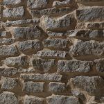 PR-122 Piedra arida kombiniert Piedra Panel
