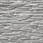 PR-163 Laja fina italienisches weiss Piedra Panel