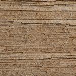 PR-370 Premier ocker Piedra Panel Design