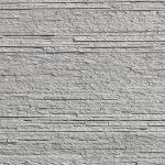 PR-371 Premier italienisches weiss Piedra Panel Design
