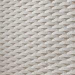 PR-401 Emphasis italienisches weiss Piedra Panel Design
