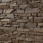 PR-411 Andes braun Piedra Panel