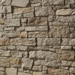 PR-420 Nepal sand weiss Piedra Panel