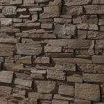 PR-431 Montblanc braun Piedra Panel