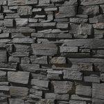 PR-432 Montblanc grau Piedra Panel