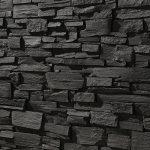 PR-434 Montblanc anthrazit Piedra Panel