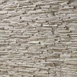 PR-445 Alpes italienisches weiss Piedra Panel