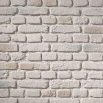 PR-512 urban brick – altweiss Piedra Panel