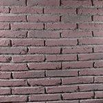 PR-563 ladrillo adobe – veraltet Kalk Piedra Panel