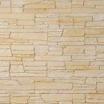 PR-82 Gallega sand braun Piedra Panel